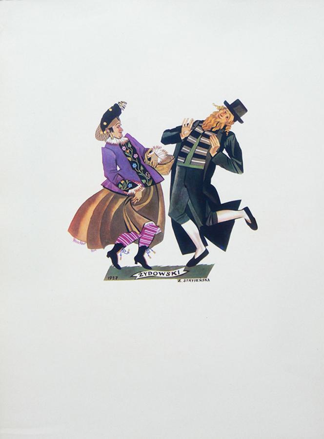 Tańce polskie - 11
