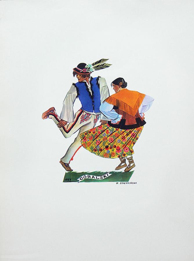 Tańce polskie - 2