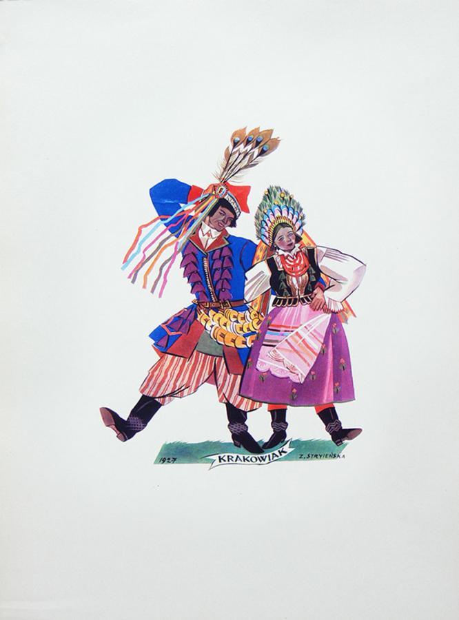 Tańce polskie - 3