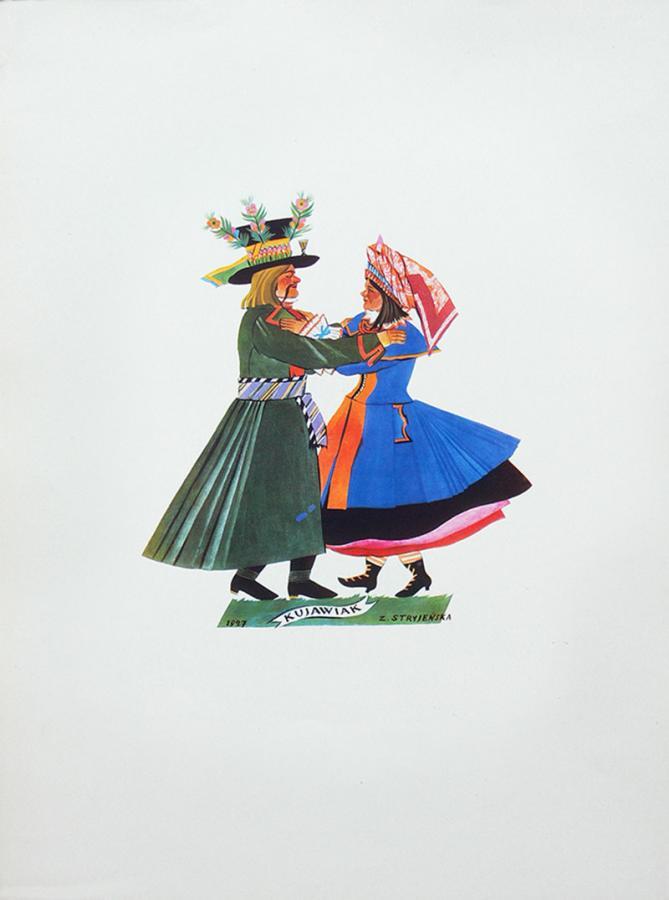 Tańce polskie - 5