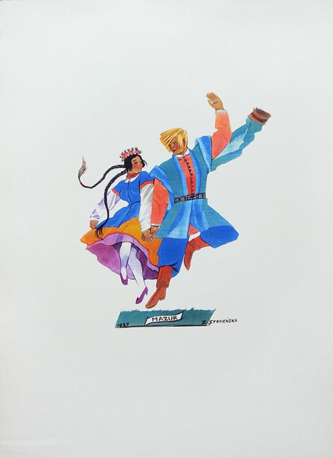 Tańce polskie - 6