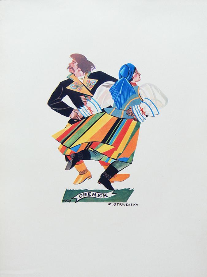 Tańce polskie - 7