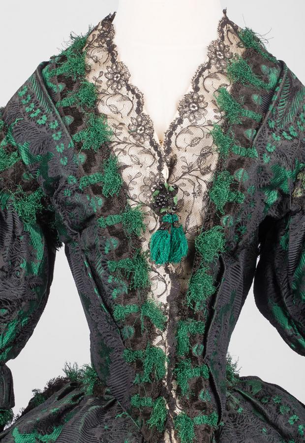 Suknia wieczorowo-karnawałowa - 4