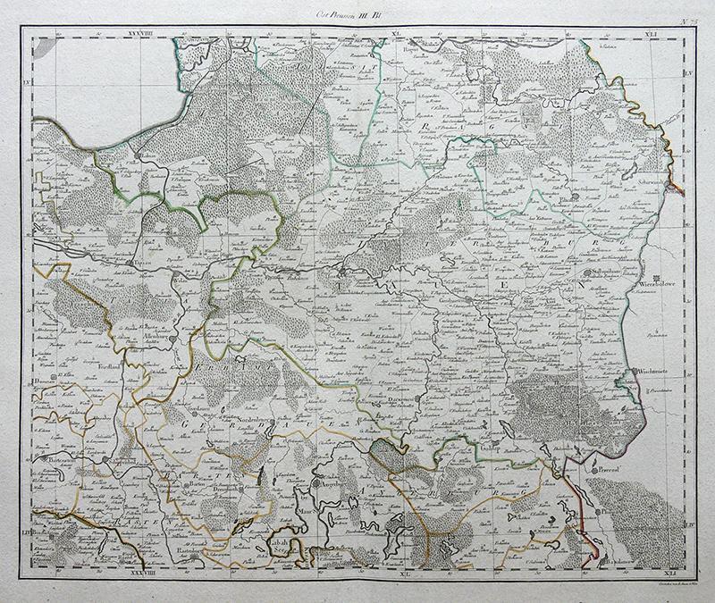 Ost Preussen I.-V. Bl. - 3