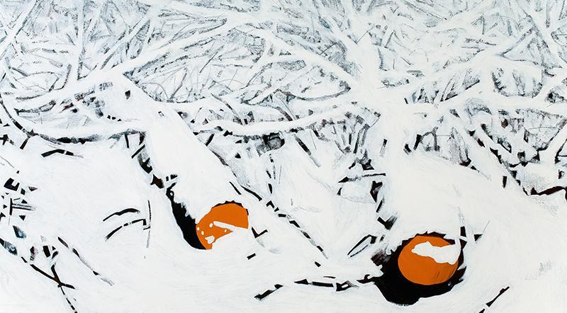 Śnieg 27 grudnia 09:22, 2011 - 1