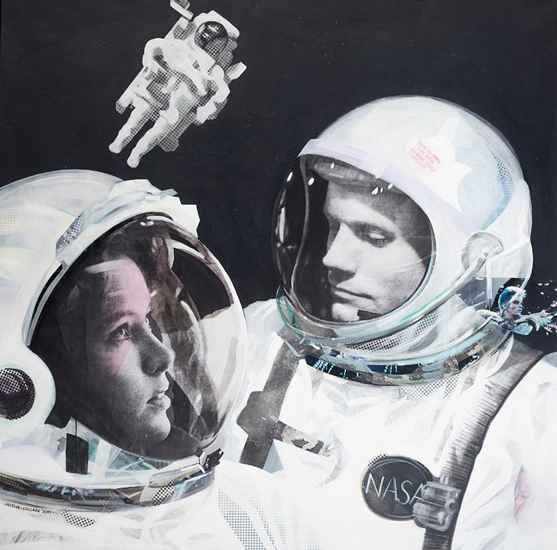 (my)space, 2014 - 1