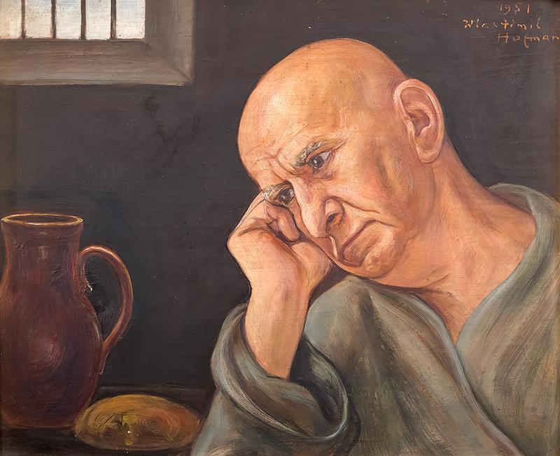 Święty Paweł, 1951 r. - 1