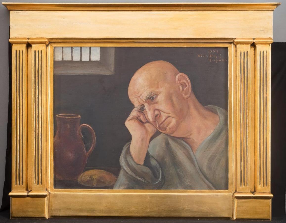 Święty Paweł, 1951 r. - 2