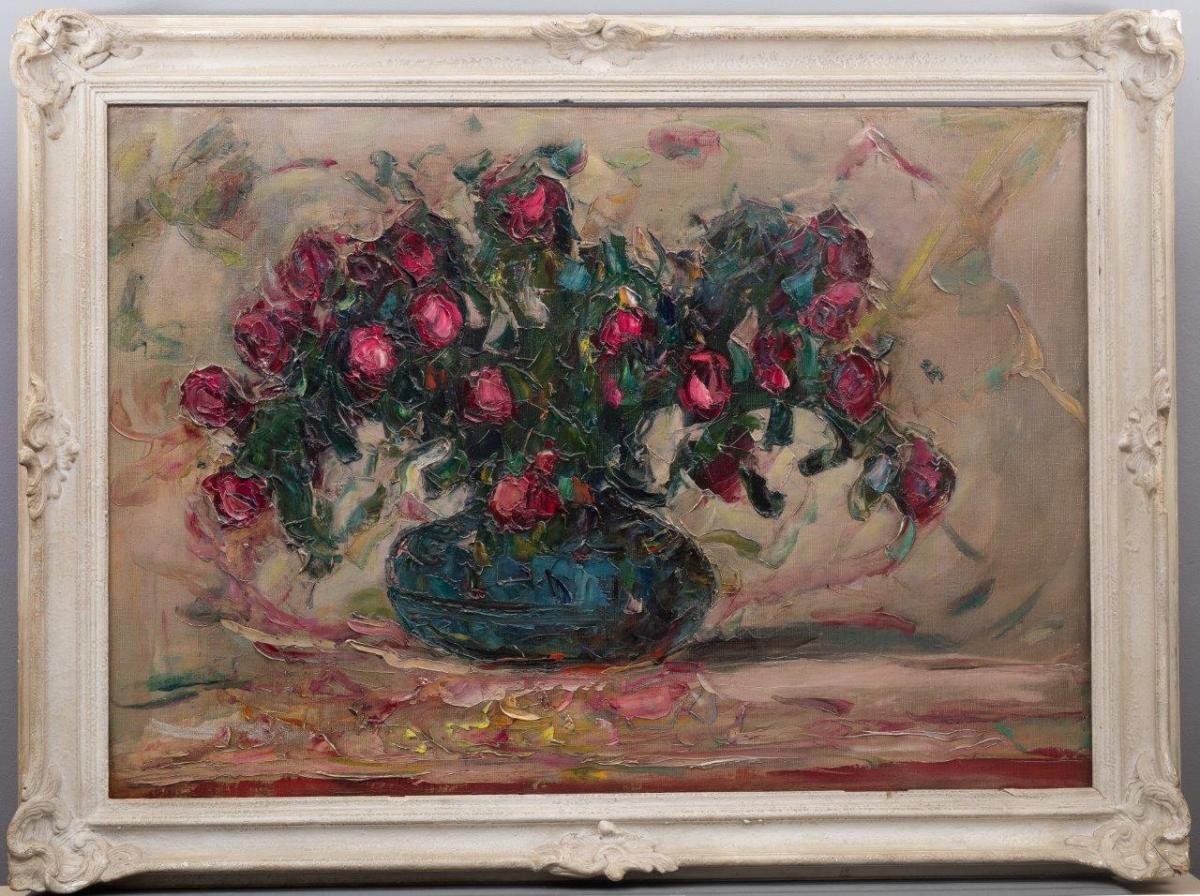 Kwiaty, 1923 - 2