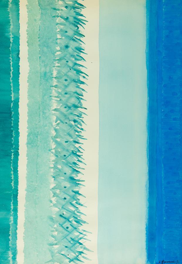 Kompozycja, 1996 r. - 1