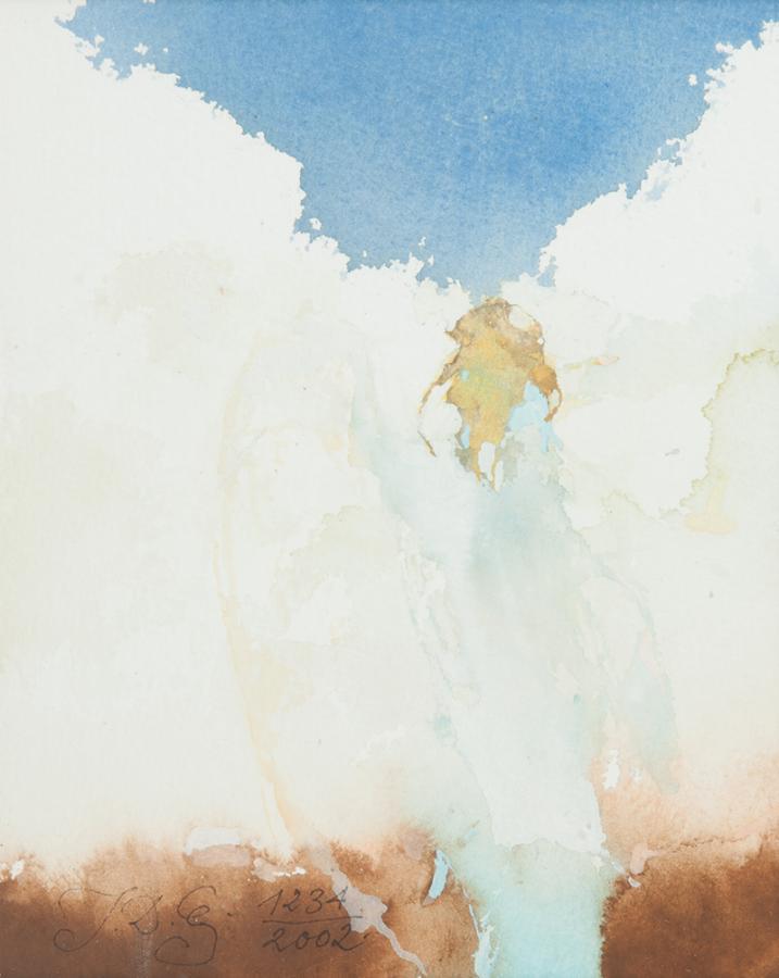 Szumiący Anioł, 2002 r. - 1