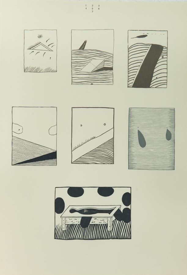 Teka Xylon, 1963 r. - 1