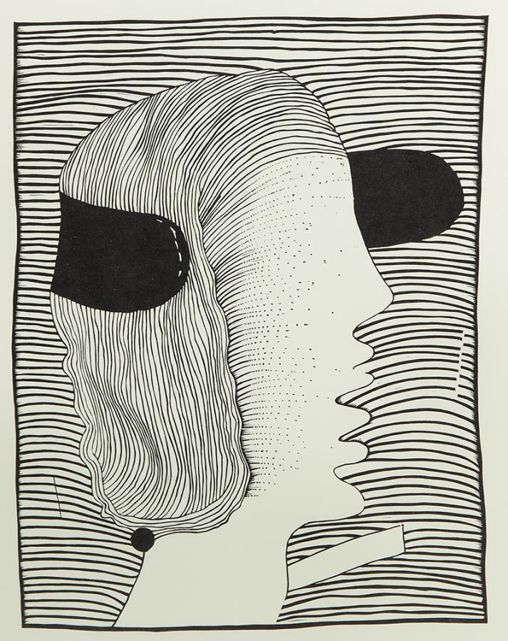 Teka Xylon, 1963 r. - 3