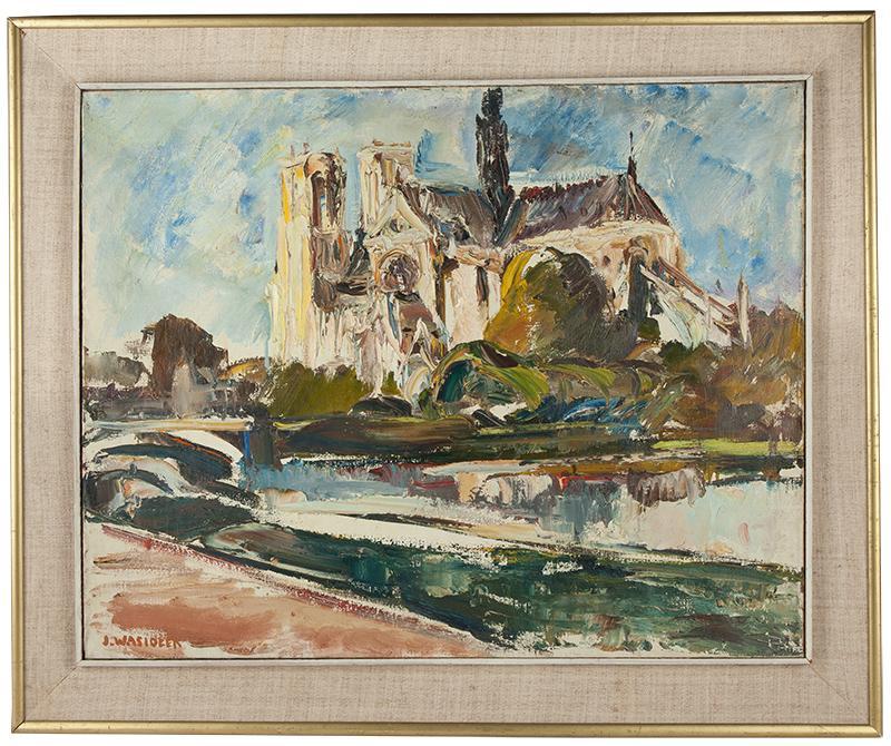 Katedra Notre Dame - 2