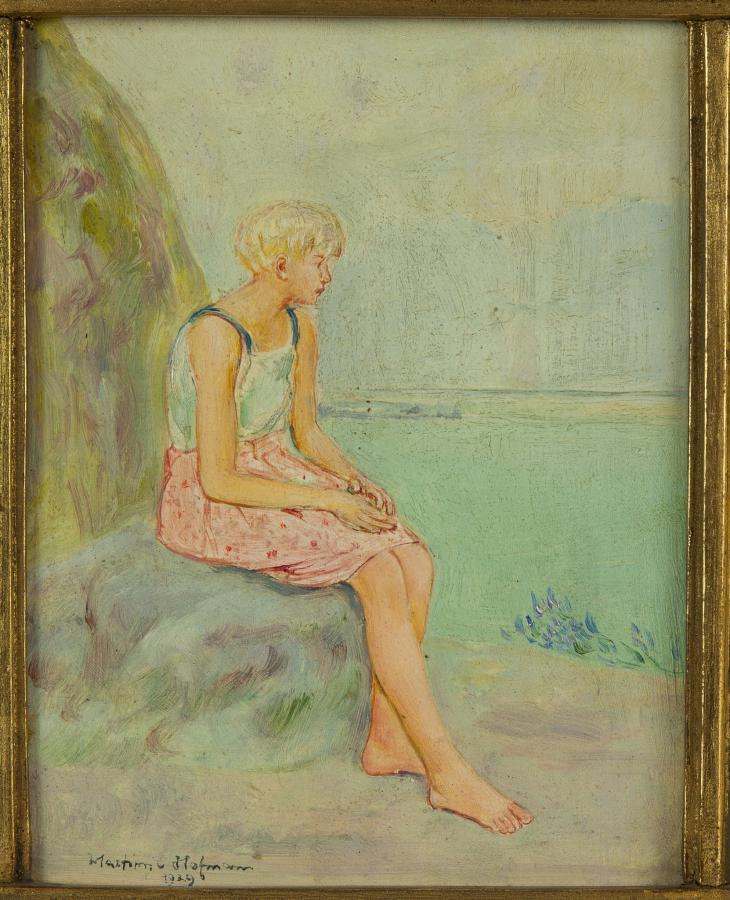 Marzenie i wiara, 1929 r. - 2