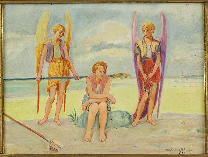 Marzenie i wiara, 1929 r. - 5