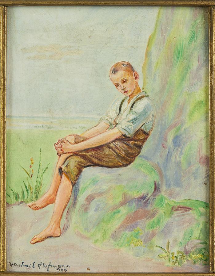 Marzenie i wiara, 1929 r. - 6