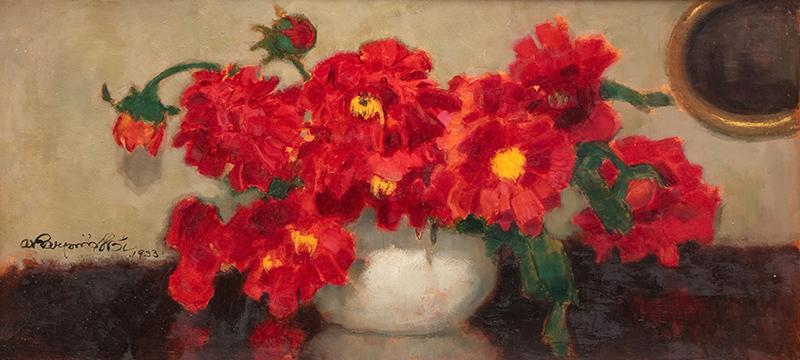 Kwiaty - 1