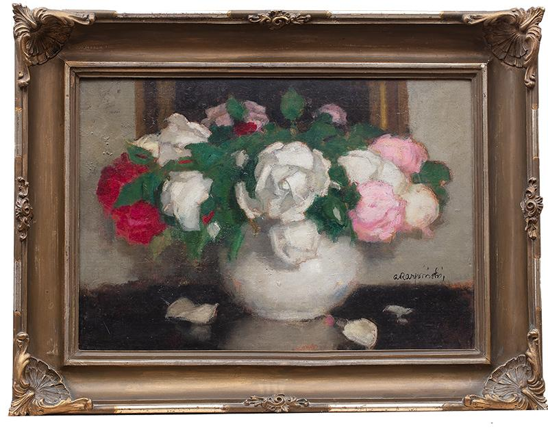 Róże mieszane - 2