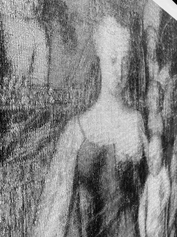 Jean Fouquet - Madonna z Dzieciątkiem wśród Aniołów, 2020 - 2
