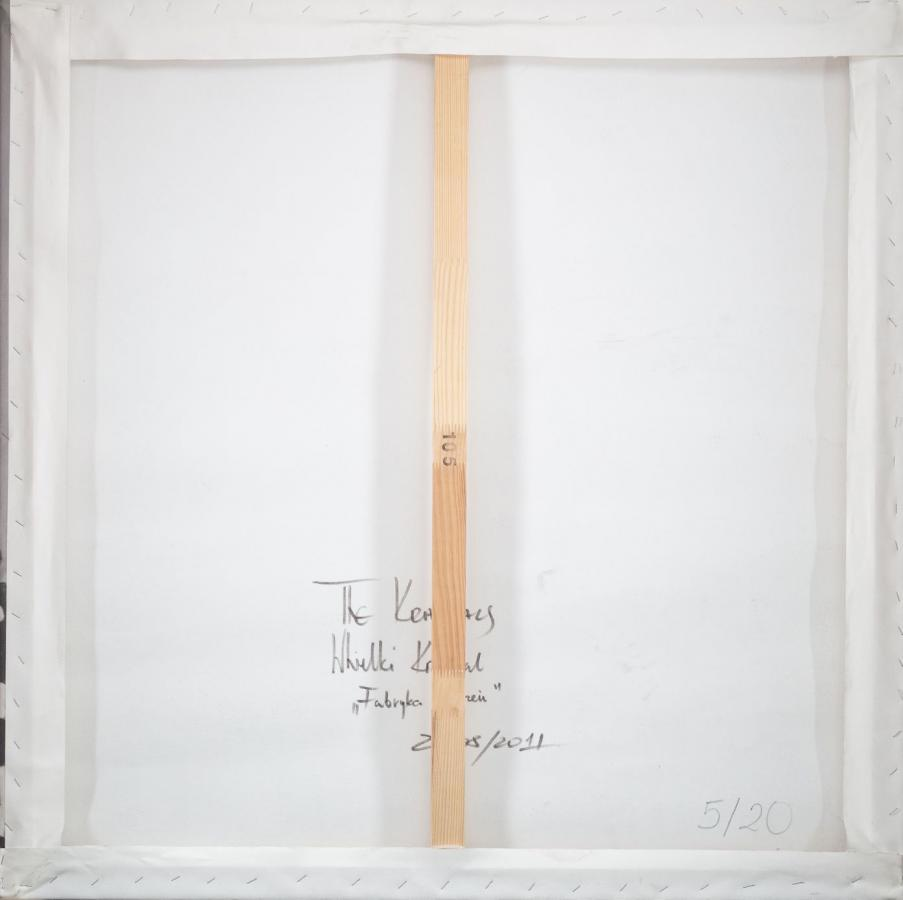 Fabryka marzeń, 2008/2011 - 2