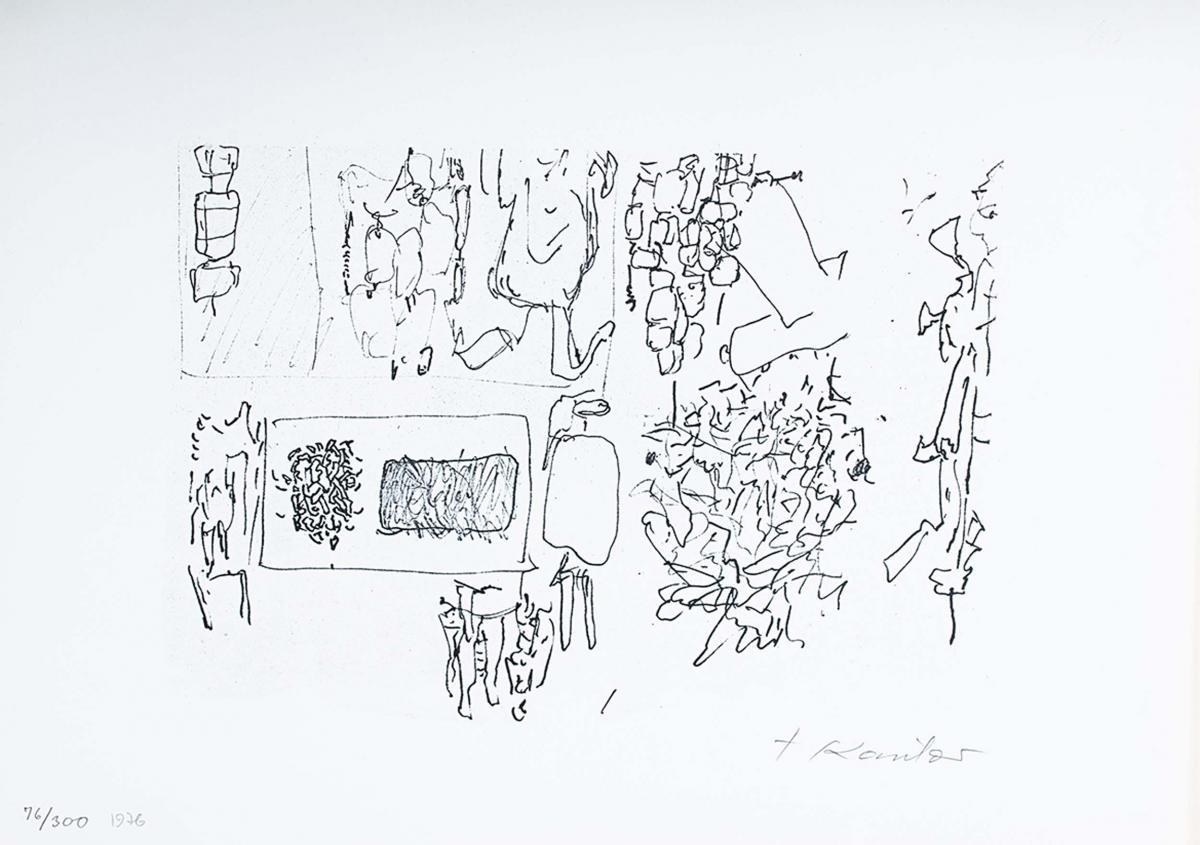Figury i postaci, 1976 - 2