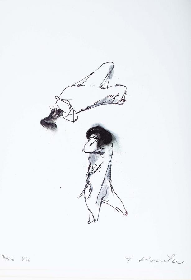 Figury i postaci, 1976 - 4