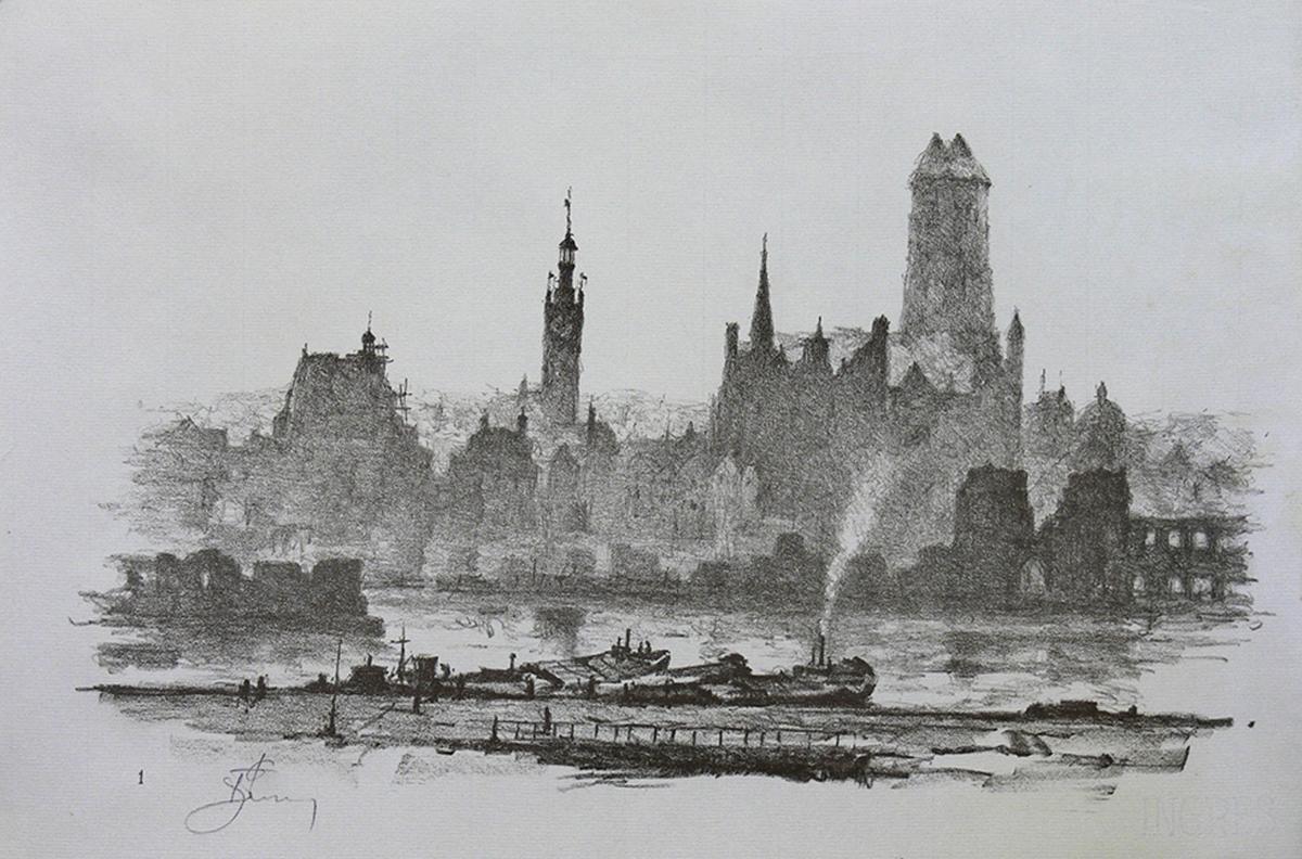 Gdańsk - 4