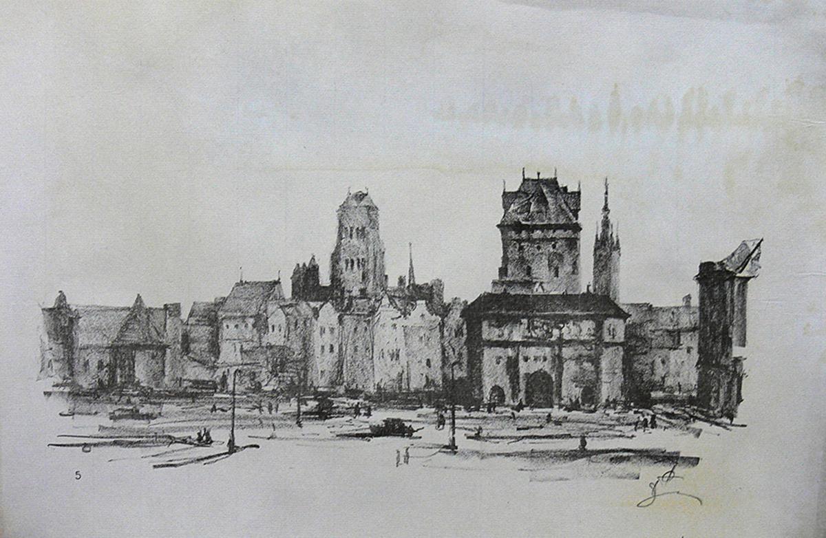 Gdańsk - 8