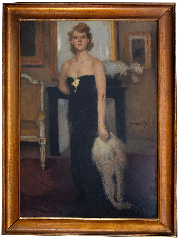 portret-pani-j-1952-r-alfons-karpinski-640134