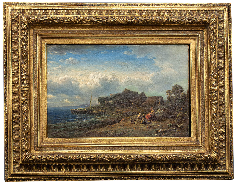 przy-brzegu-eduard-hildebrandt-1356043