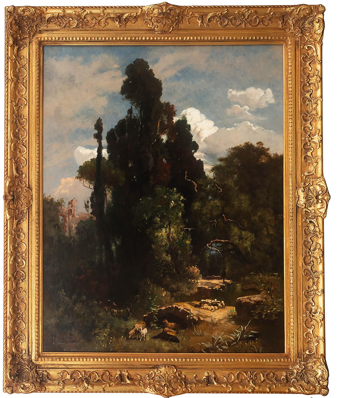 krajobraz-wloski-1891-r-henri-d-roszezewski-1051665