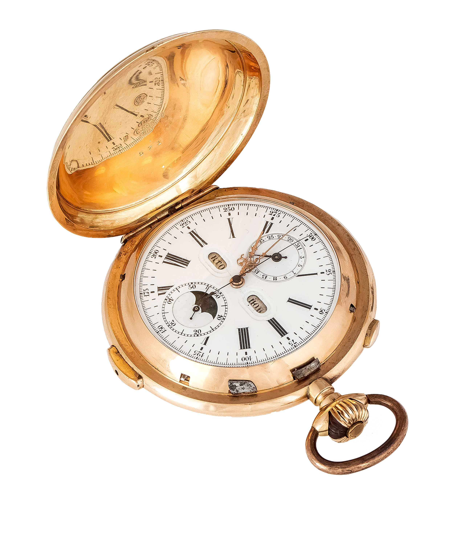 Zegarek kieszonkowy Invicta