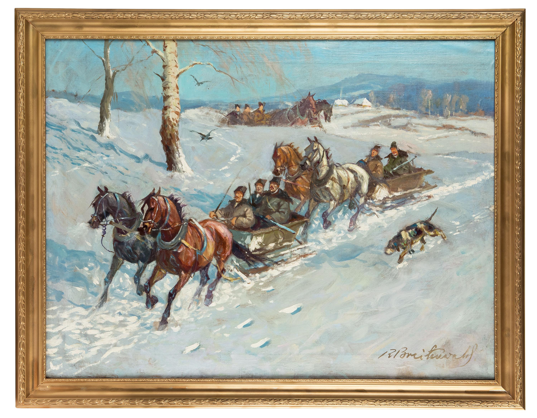 wyjazd-na-polowanie-roman-antoni-breitenwald-1566154