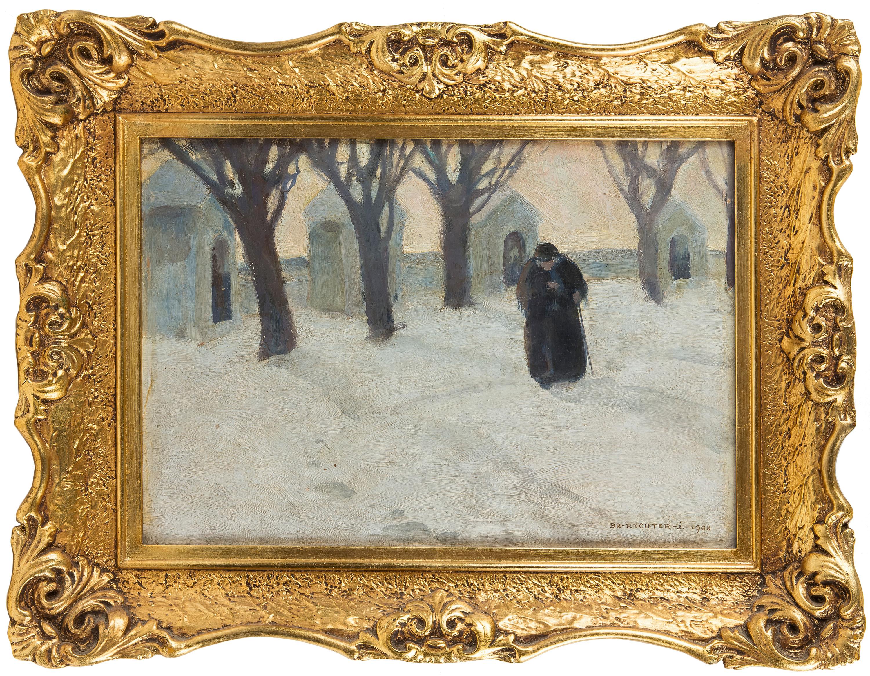kapliczki-w-sniegu-1908-r-bronislawa-rychter-janowska-2244858