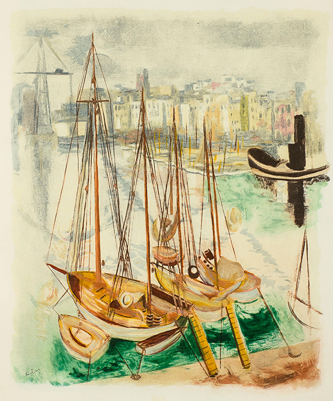 provence-jean-giono-paris-1954-r-mojzesz-kisling-1058355