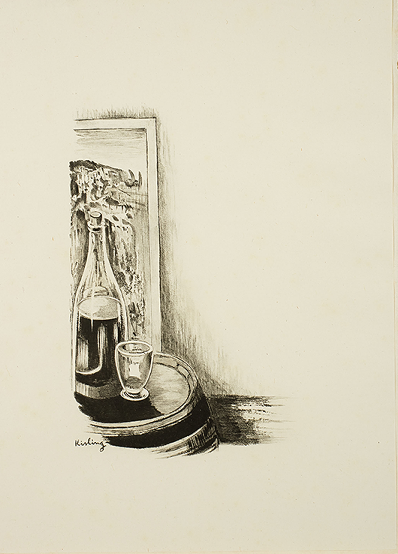 provence-jean-giono-paris-1954-r-mojzesz-kisling-459818