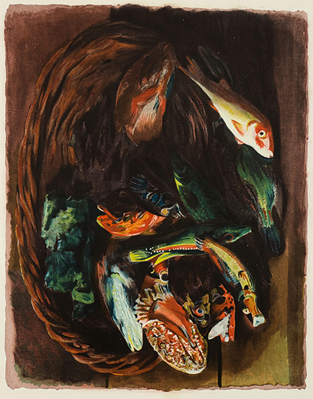 provence-jean-giono-paris-1954-r-mojzesz-kisling-804901