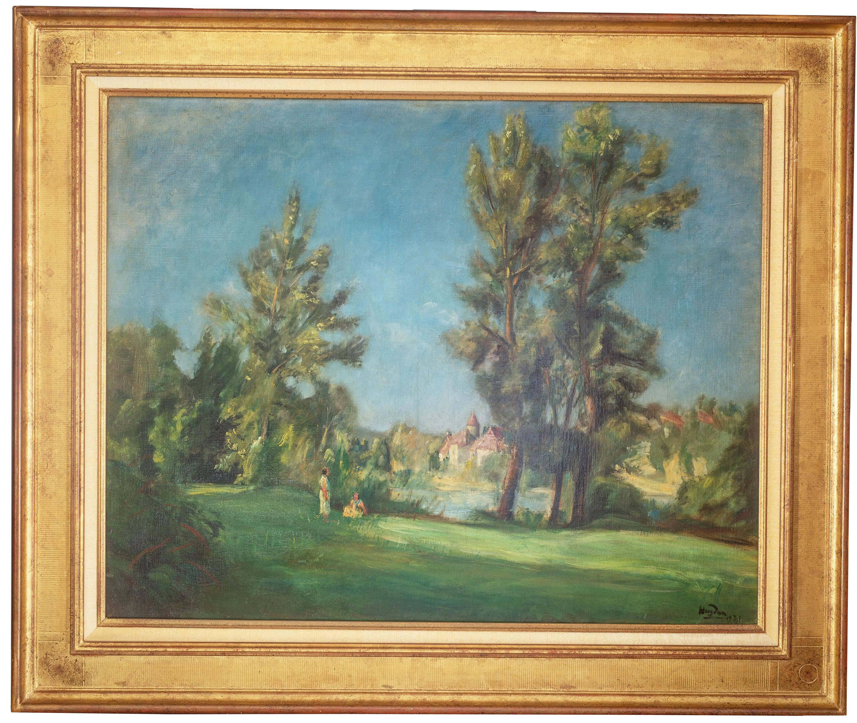 w-parku-1931-r-henryk-hayden-1881124