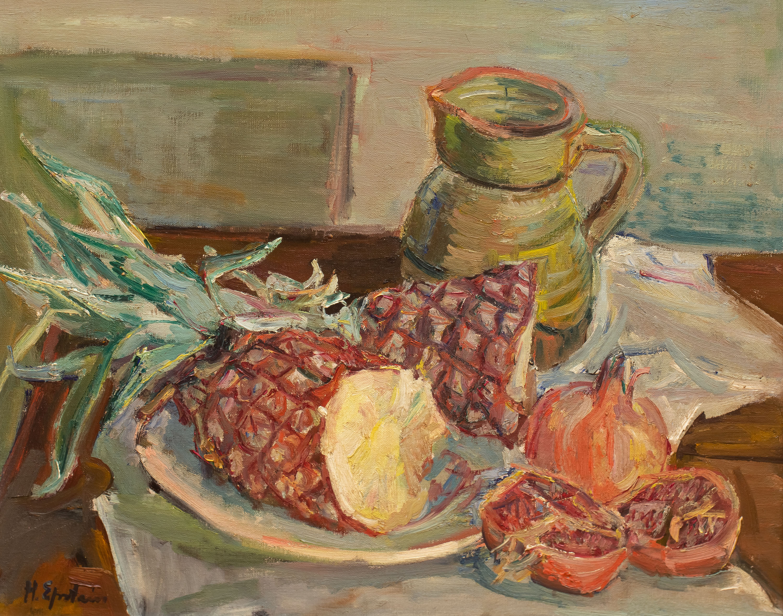 martwa-natura-z-ananasem-henryk-epstein-1821897
