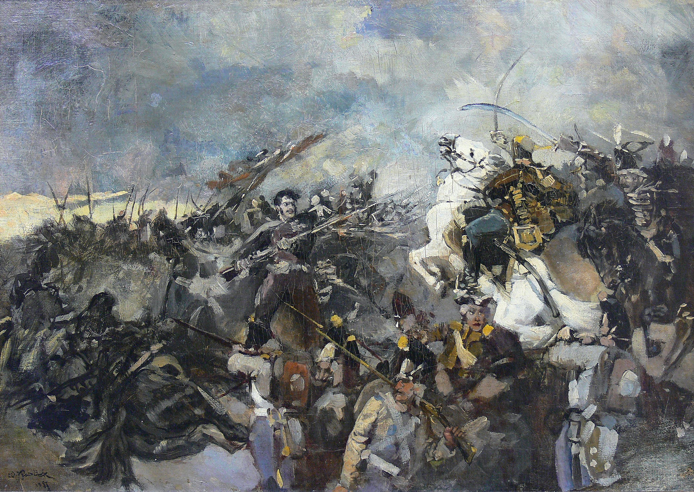 ksiaze-jozef-poniatowski-pod-raszynem-waclaw-f-pawliszak-1873397