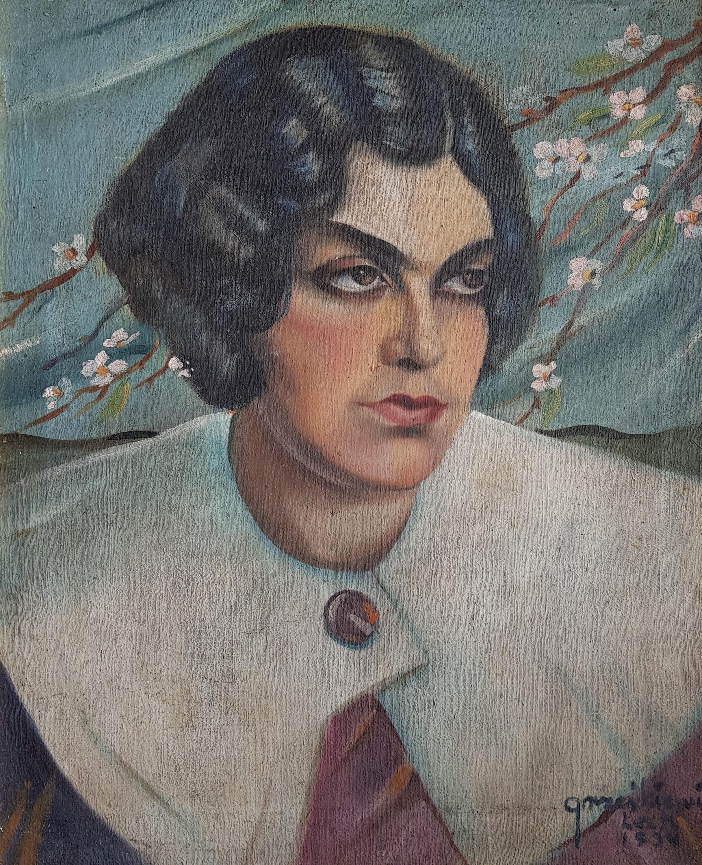 portret-mlodej-kobiety-1934-r-lech-grzeskiewicz-1746007