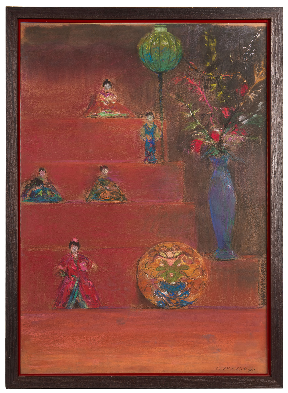 kwiaty-i-japonskie-figurki-grzegorz-morycinski-1126262