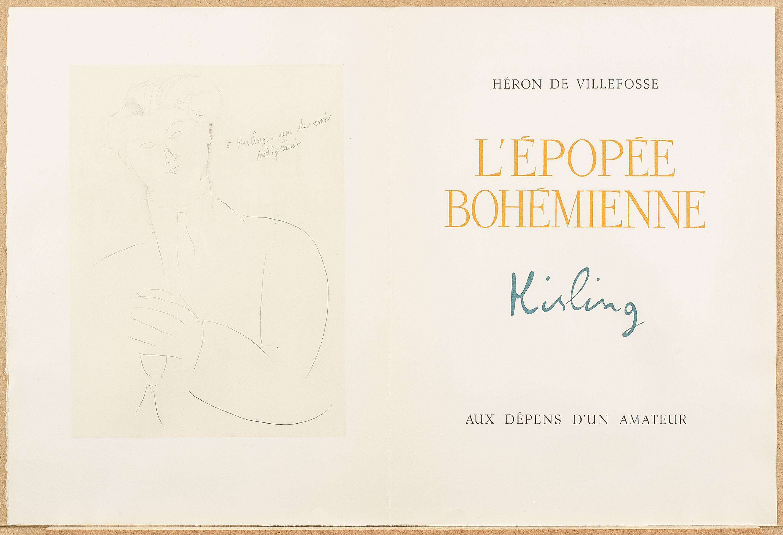 lpope-bohmienne-epopeja-cyganska-mojzesz-kisling-456196
