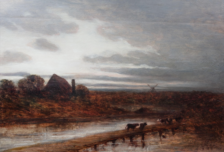 pejzaz-z-krowami-i-wiatrakiem-eduard-schleich-1313594