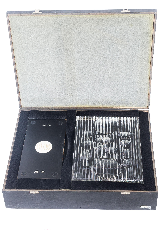 Victor Vasarely | Obiekt przestrzenny Erebus