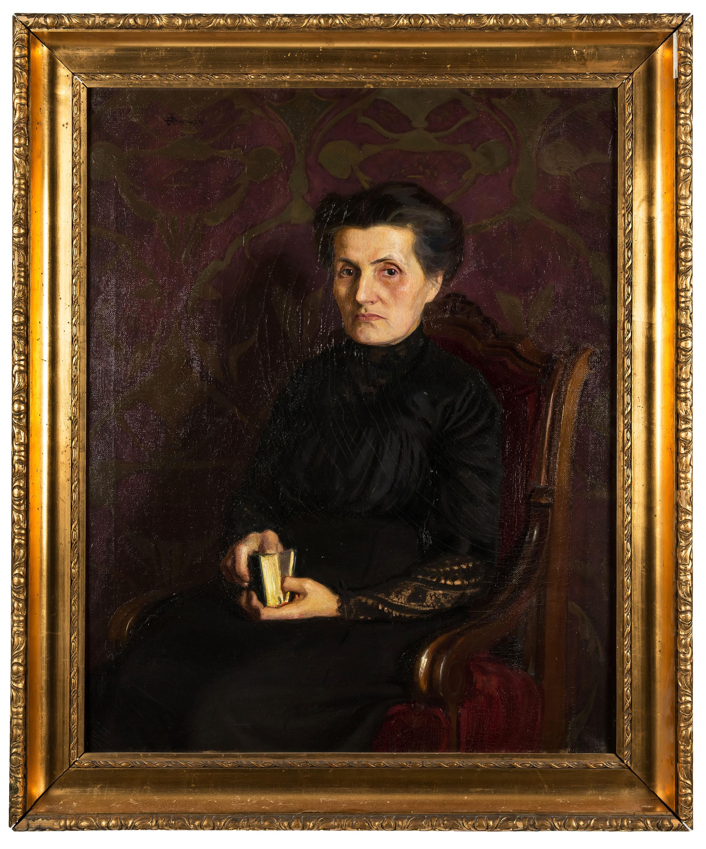 portret-matki-artysty-1911-r-stanislaw-klimowski-1421825