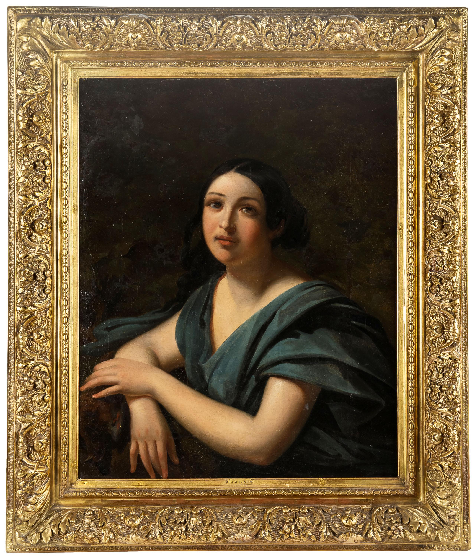 portret-kobiety-jan-nepomucen-lewicki-1902405