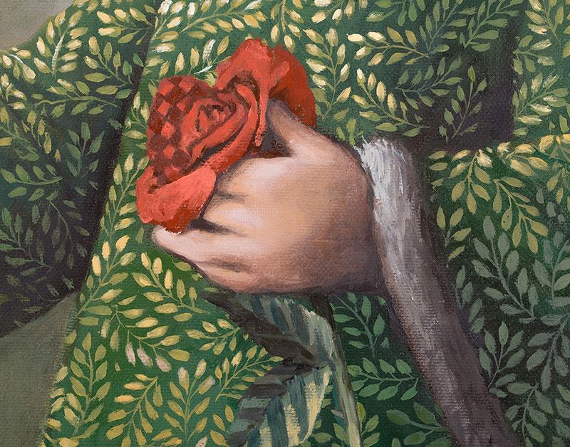 Dla najpiękniejszej Róży, 2016 - 2