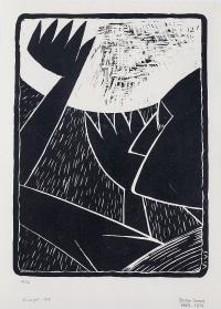 Modlitwa do słońca, 1919 r.